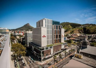 Cape Town Stay Easy-